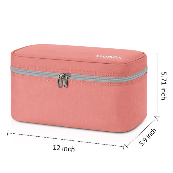 Single Layer Bra Organizer Lingerie Packing Storage Case