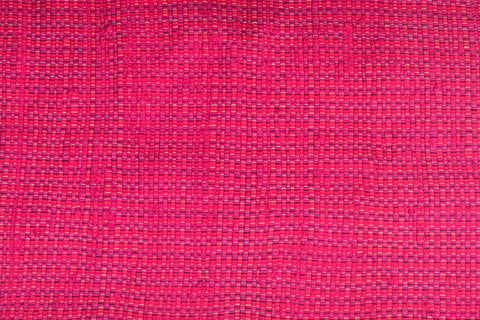 Multi Purpose Mats Multi Chindi Mats-Pink Size 22''x 38''