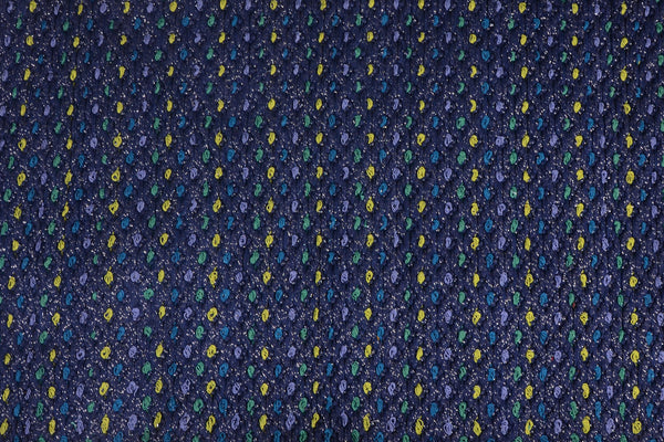 Bath & Floor Mats Cotton Handmade Mat-Dark Blue Size 2 ft x 3 ft