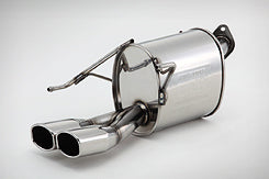 FUJITSUBO AUTHORIZE S Exhaust For ZC72S Swift style 1.2 2WD 350-81531
