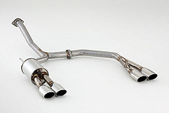 FUJITSUBO Legalis R  Exhaust For E51 Elgrand Highway Star 3.5 2WD 760-17853