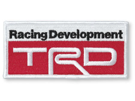 TRD WAPPEN B TYPE PATCH GOODS  08232-SP003