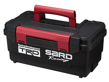 TRD TRD SARD Racing HARDCASE GOODS  08315-SP118