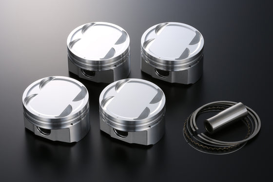 TOMEI FORGED PISTON KIT 92.5mm  For SUBARU EJ20 1183925312