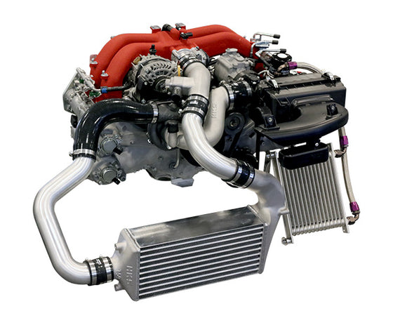 HKS GT2 SUPERCHARGER KIT  For TOYOTA 86 ZN6 FA20 12001-AT012