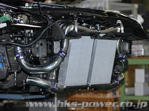 HKS Intercooler Kit For NISSAN GT-R R35 (13001-AN014)