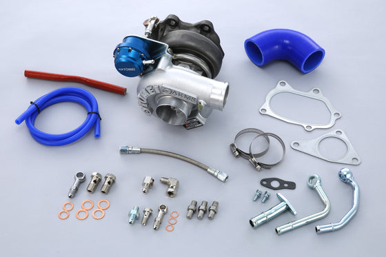 TOMEI ARMS T440M TURBINE KIT JDM  For SUBARU IMPREZA WRX FORESTER EJ 173030