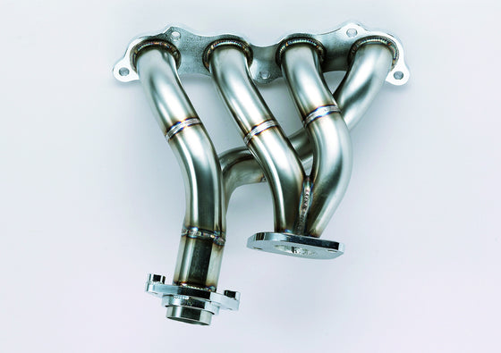 SPOON 4 in 2 EXHAUST MANIFOLD For HONDA CIVIC EP3 INTEGRA DC5 18100-DC5-000