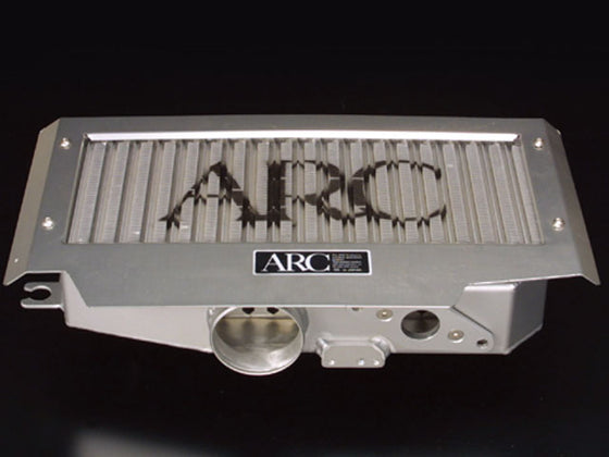 ARC Brazing Intercooler  For SUBARU LEGACY BH5 / BE5 1F064-AA009