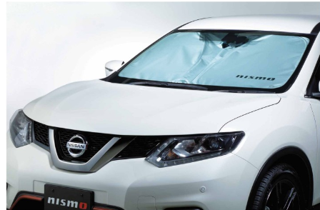 NISMO Sunshade  For X-Trail T32  99905-RN2T0