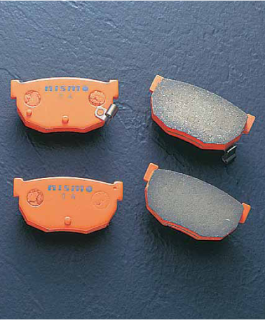 NISMO S-tune Rear Brake Pad  For Elgrand E51  44060-RN14D