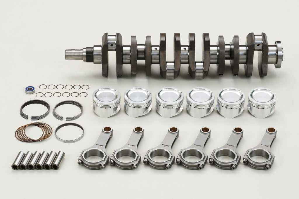 TOMEI 3.6L STROKER KIT  For TOYOTA 2JZ 252004