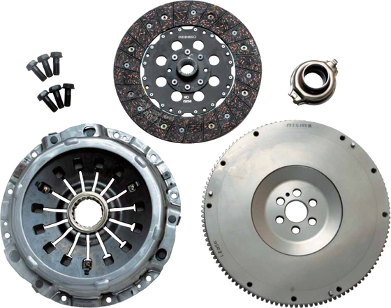 NISMO Sports Clutch Kit  For Skyline ER34 RB25DET 3000S-RSR35-E