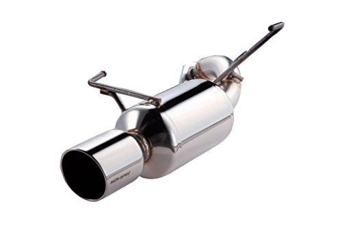 BLITZ NUR-SPEC VS EXHAUST  For MITSUBISHI LANCER EVO X CZ4A 4B11 MIVEC 62072