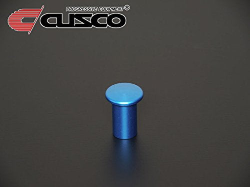 CUSCO Spin Turn Knob  For TOYOTA MITSUBISHI MAZDA NA NB ND roadster FC3S RX-7 only 00B 014 AL