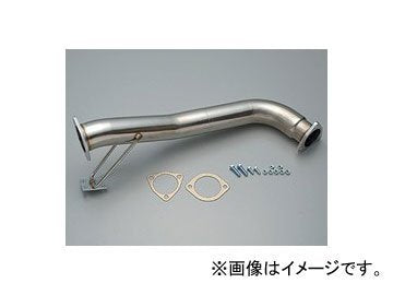 BLITZ FRONT PIPE W / O AF ATTACH  For NISSAN SKYLINE GT-R BNR32 RB26DETT 21554