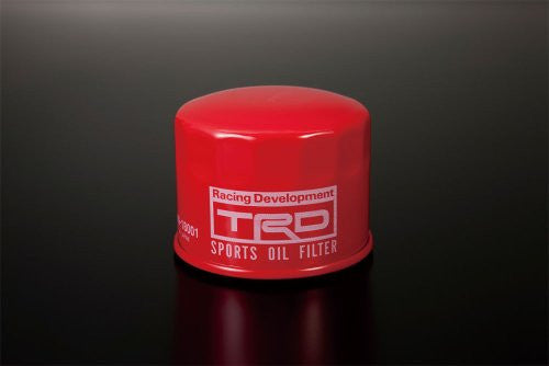 TRD Sports Oil Filter For 86 (ZN6)