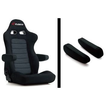 CUSCO Seat Euroster II  For Multiple Fitting C01-P52AAN