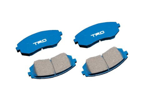 TRD Brake Pad Set For Front For 86 (ZN6)