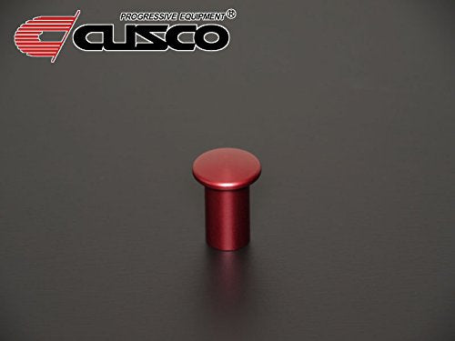CUSCO Spin Turn Knob  For TOYOTA 86 ZN6 SUBARU BRZ ZC6 692 014 AR