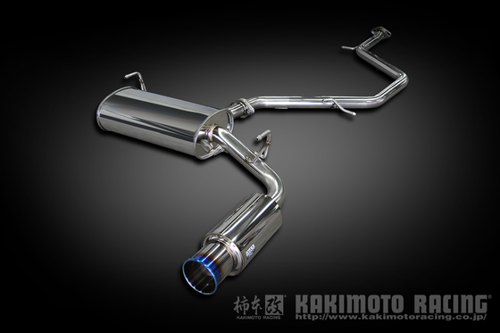 KAKIMOTO RACING GT BOX 06&S FOR LEXUS UX200 MZAA10  L44305