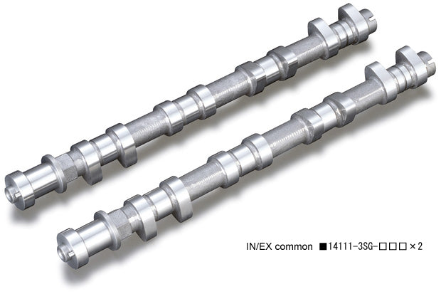 TODA RACING High Power Profile Camshaft  For SW20 ST162 MR2 3SG 14111-3SG-021