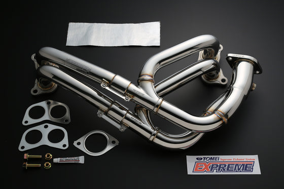 TOMEI EXPREME EXHAUST MANIFOLD  For 86 BRZ FR-S FA20 412002