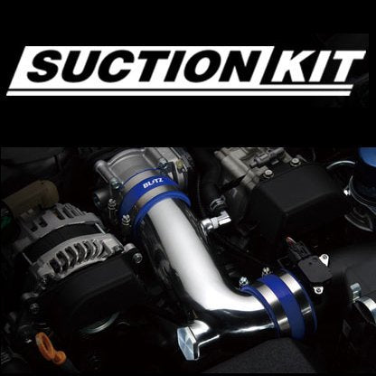 BLITZ SUCTION KIT  For SUBARU BRZ ZC6 FA20 55734