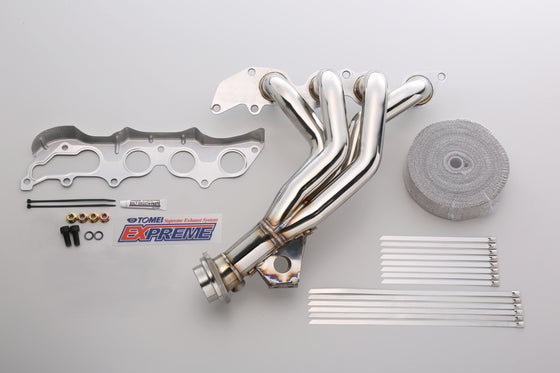TOMEI EXPREME EXHAUST MANIFOLD  For MAZDA LF 416001