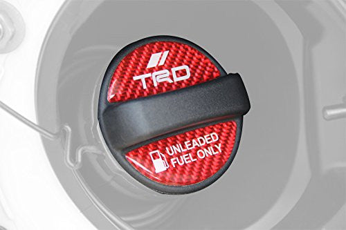 TRD Fuel Cap Garnish For 86 (ZN6)