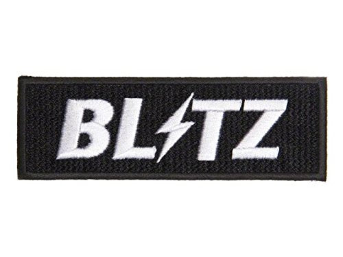 BLITZ Iron Cloth Patch  For   17926