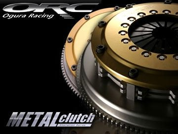 ORC Metal Series ORC-1000F TRIPLE  For NISSAN Skyline ORC-1000F-NS0101