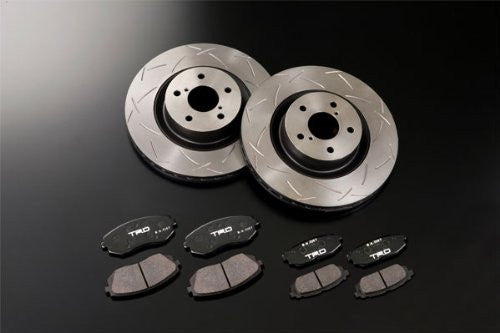 TRD Circuit Brake Kit For 86 (ZN6)