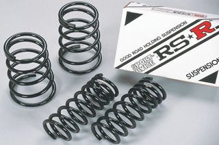 RS-R SUSPENSION DOWN 1SET FOR MAZDA RX-8 SE3P FR  M057D
