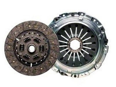 CUSCO Clutch Copper Set  For HONDA CR-X EG2 317 022 F