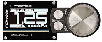 GReddy Profec Electronic Boost Controller <Limited White Model> (15500219)