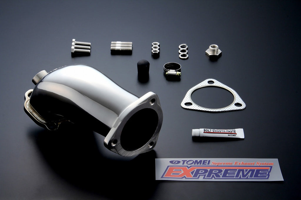 TOMEI EXPREME TURBINE OUTLET  For SILVIA (R)PS13(EAI) SR 423001