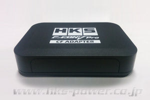 HKS F-CON V Pro CF adapter  For MULTIPLE FITTING  42999-AN001