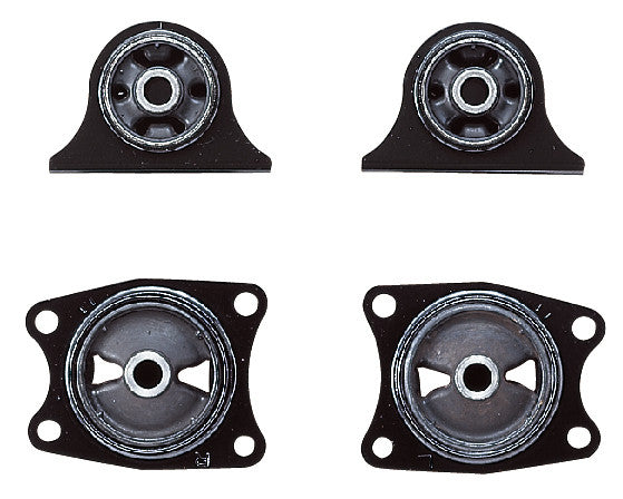 SPOON DIFFERENTIAL MOUNT SET For HONDA S2000 AP1 AP2 50700-AP1-001