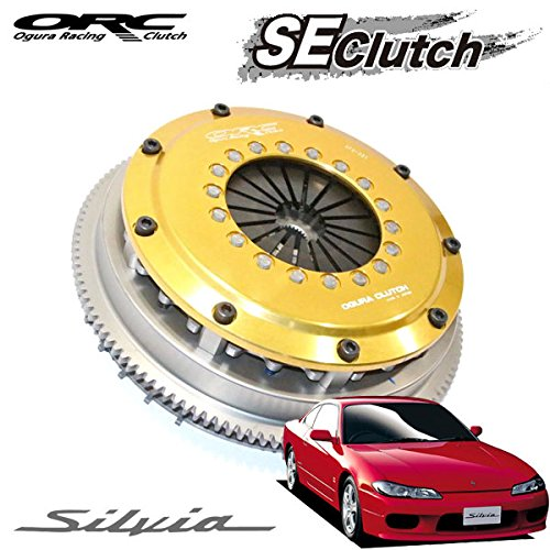 ORC SE Clutch ORC-559-SE TWIN  For NISSAN Silvia ORC-559D-NS0210-SE