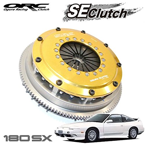 ORC SE Clutch ORC-559-SE TWIN  For NISSAN Silvia ORC-559D-NS0207-SE