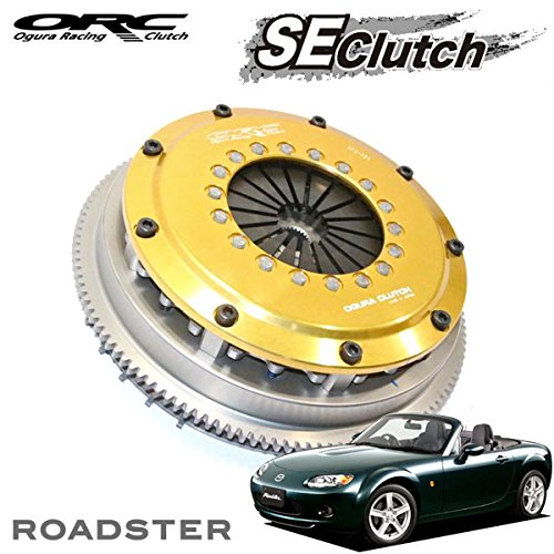 ORC SE Clutch ORC-309-SE SINGLE  For MAZDA Roadster ORC-309D-MZ0405-SE
