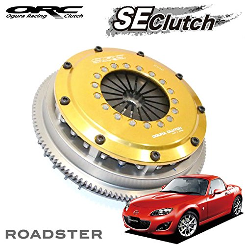ORC SE Clutch ORC-309-SE SINGLE  For MAZDA Roadster ORC-309D-MZ0407-SE