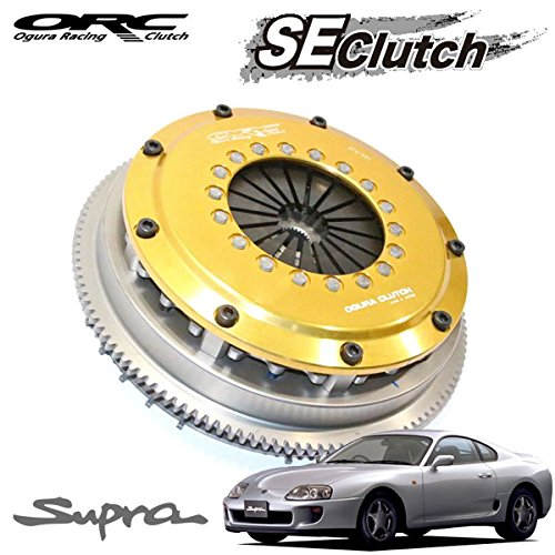 ORC SE Clutch ORC-559-SE TWIN  For TOYOTA Supra ORC-559D-TT0101-SE