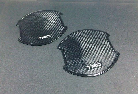 TRD Door Handle Protector For 86 (ZN6)