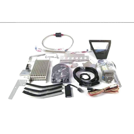 HKS DIFFERENTIAL OIL COOLER KIT  For GT-R R35  27002-AN003