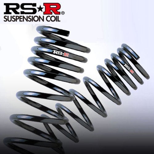 RS-R SUSPENSION SUPER DOWN REAR FOR MAZDA MS-9 HD5S FR HDES FR  M080SR