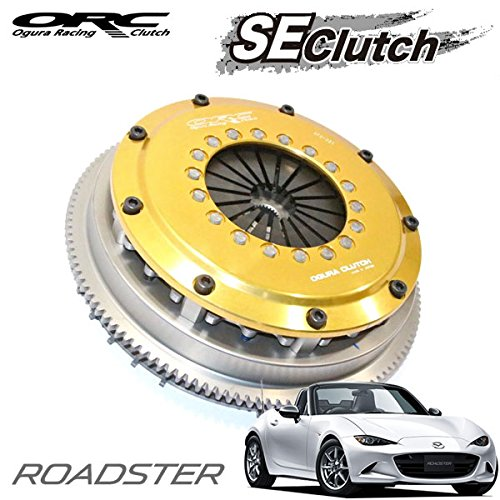 ORC SE Clutch ORC-309-SE SINGLE  For MAZDA Roadster ORC-309D-MZ0608-SE