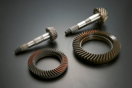 TOMEI 3.692 FINAL GEAR SET  For Skyline GT-R R32 R33 R34 RB26 591002