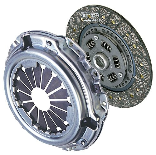 EXEDY SINGLE SPORTS Ultra Fiber Clutch Set  For TOYOTA MR2 AW11 (-85/5) TK01H